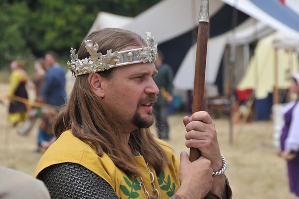 Western June Crown 2009