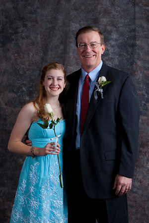 Father Daughter Ball - March 20, 2011
