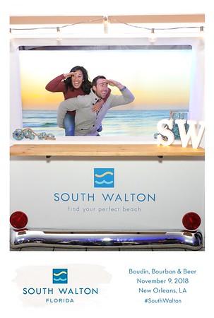 South Walton BBB 18  @ Champion Square