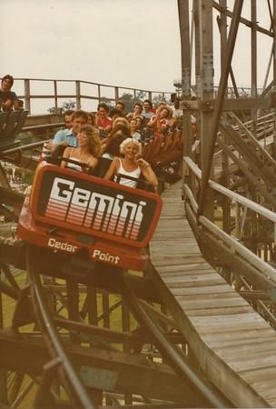 1981 Cedar Point
