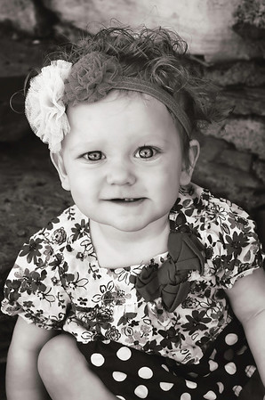 Little Miss Lou
