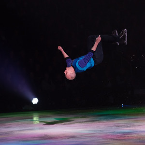 The Performance on Ice