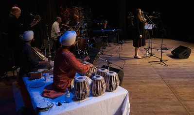 NAAD Festival Surrey, October 2014