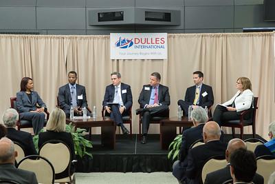 Dulles Matters II, 2016
