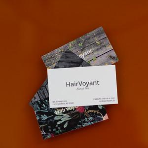 HairVoyant