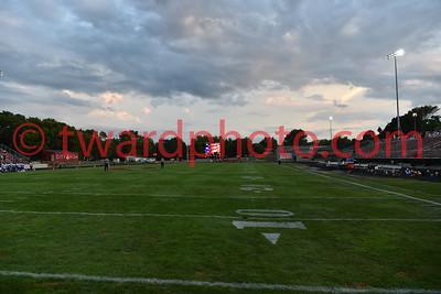 2020 CHS Football - Davenport Central