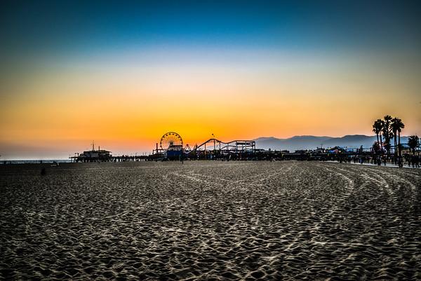 #TreyUSA PhotoWalk Los Angeles