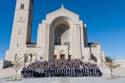 Holy Day of Opportunity – Pilgrimage to Washington D.C. –November 1, 2019
