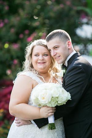 alex + matt wedding