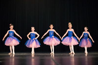2014 Recital