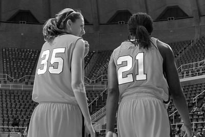 26588 Women's Basketball vs. Seton Hall