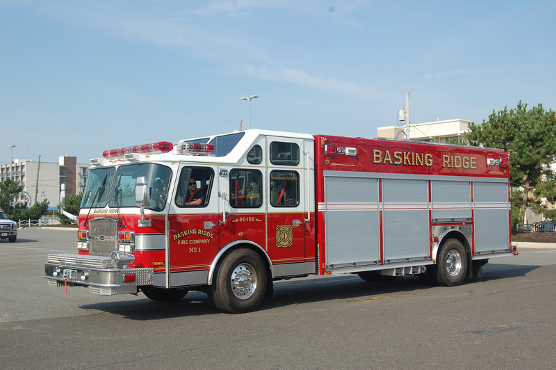 Basking Ridge Rescue 20-155 2010 E-One Air and LIghts Photo by Chris Tompkins