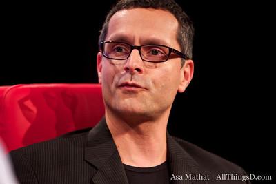 AsiaD: Bradley Horowitz