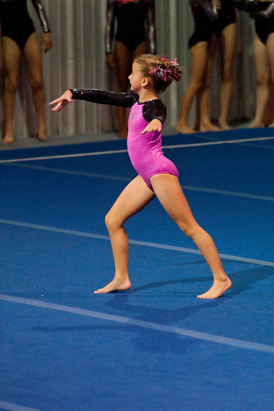 Jump, Flip & Twist Invitational 2011
