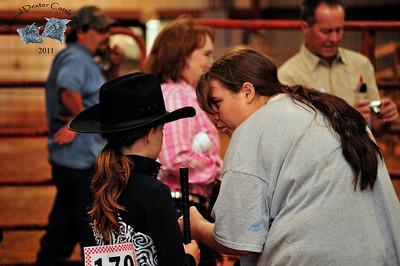 National Dexter Cattle Show