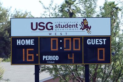 ASU VS USC 4-24-16
