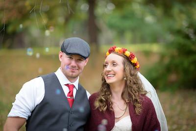 Kat and Nick Versailles Lexington Wedding