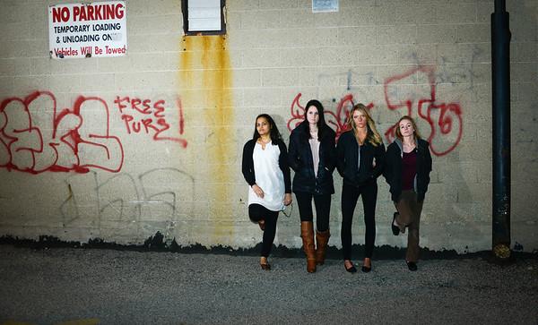 SOAP group battles human trafficking