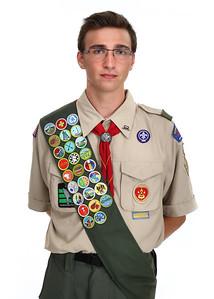Dan Pratt (Eagle Scout)