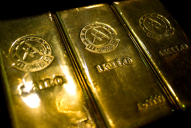 How much gold does China have? A lot more than you think
