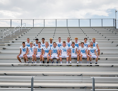 2021 SHHS Football Team Pictures
