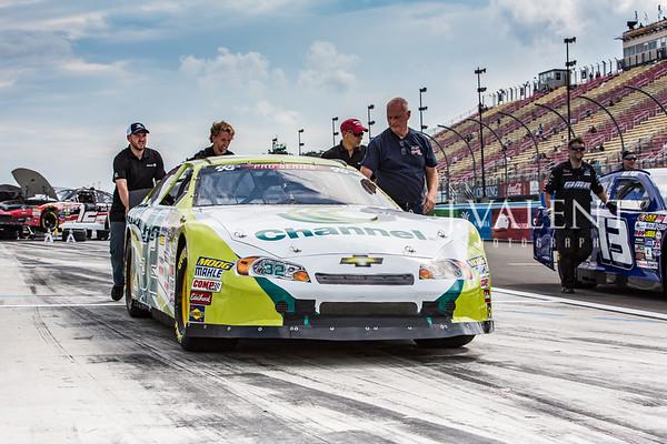 NASCAR - K&N Pro Series