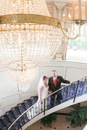 Russo Wedding