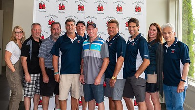 Micky Ward 12th Annual Golf Event Golfer's Video