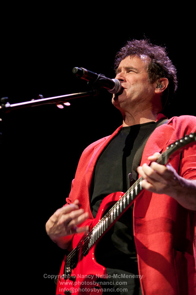 Johnny Clegg LOH 2011