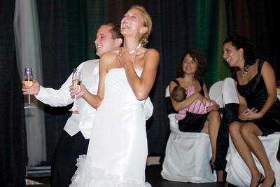 2008 Erica and Brett Wedding