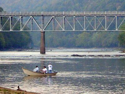 New River Ramblings