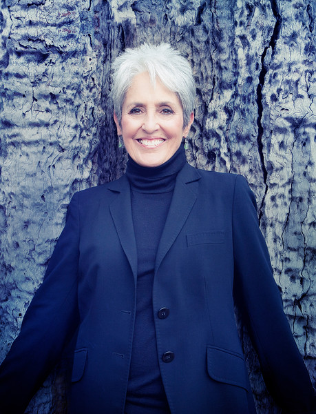 Joan Baez and Mary Chapin Carpenter