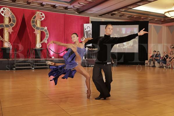 FADS Metropolitan Dancesport Championships 3.11-12.16