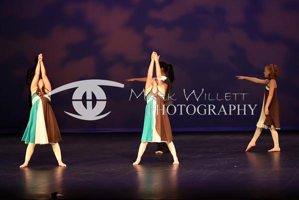 2010 JCSD Recital