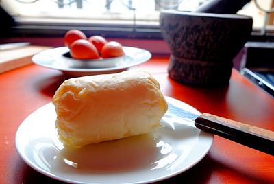 Myanmar Foodie bits