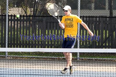 2011 Boys Tennis / Galion