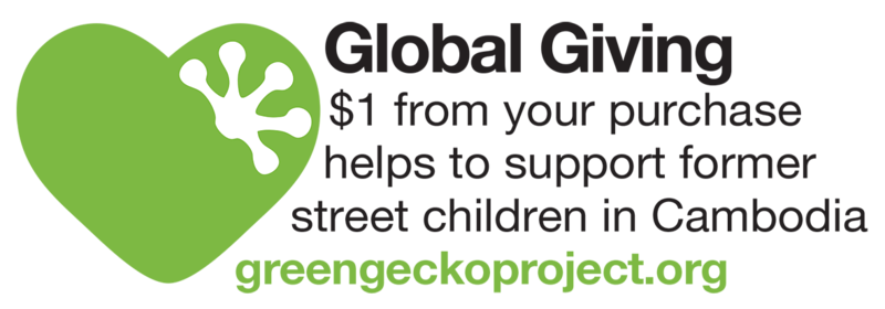 Green Gecko Project Banner