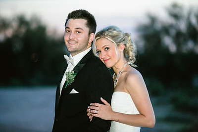 Ally & Nick Milack // Wedding
