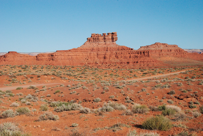 Valley of the Gods - Seven Sailors