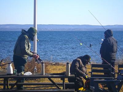 Öringpremiär
