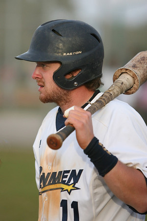 March 9, 2013...SNHU vs Caldwell College Doubleheader Game 2