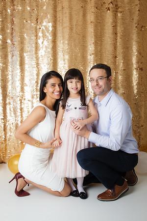 Vargas-Malpica Family 2015