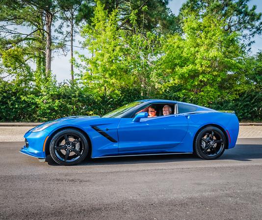 Celebration Of Corvette