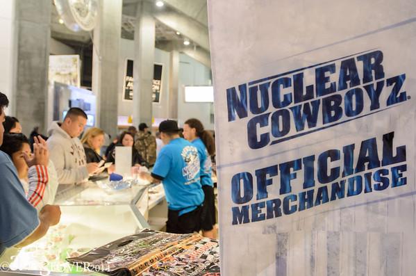 Nuclear Cowboys
