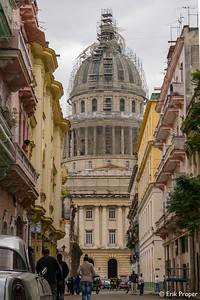 Cuba, Havana, 2015