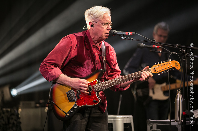 Bruce Cockburn & His Band