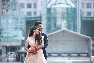 Ruchi & Sushil - Wedding