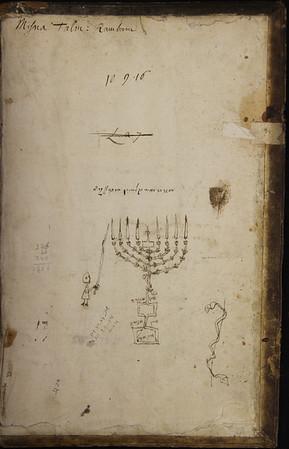 The Rabbi and the English scholar