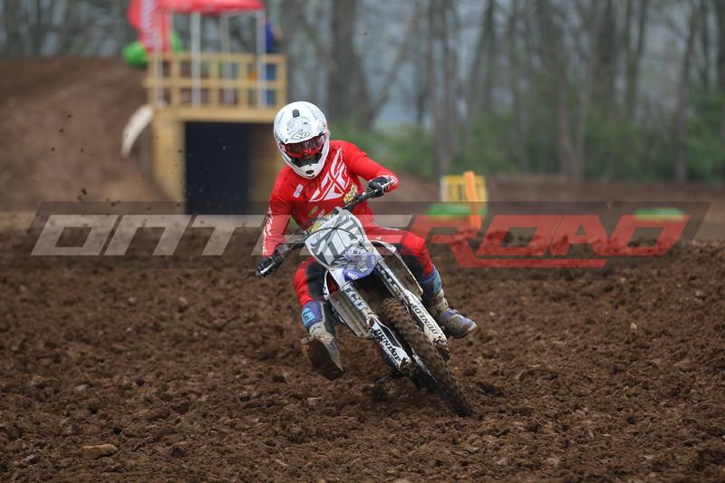 Chillitown LLQ RACE 4/23/16