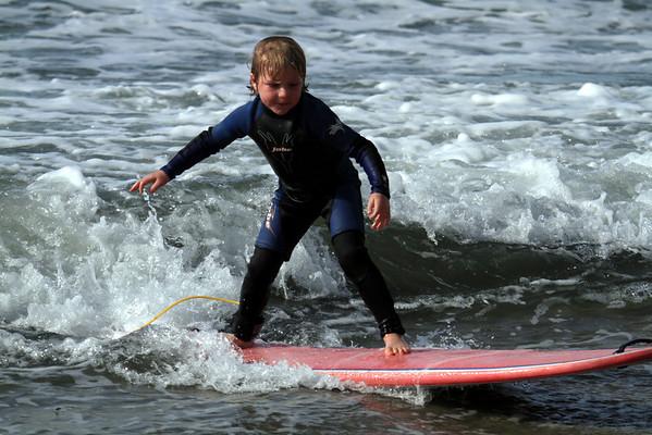 2014 01 07 San Diego Surfing Academy - Lori Hoffman Photos